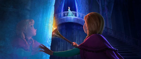 Frozen de Disney