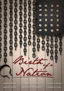 Póster de 'Birth of a nation'