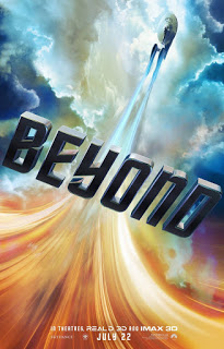 Póster de 'Star Trek Beyond'