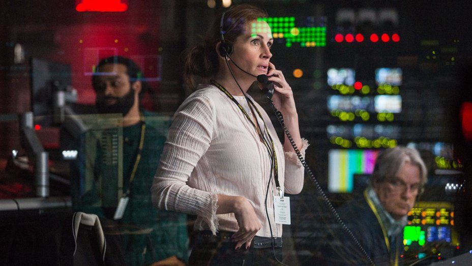 Julia Roberts en Money monster