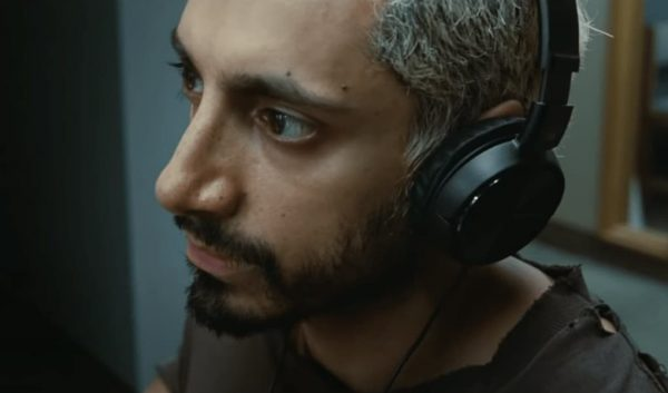 Riz Ahmed en Sound of Metal