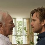 Christopher Plummer y Ewan McGregor en Beginners