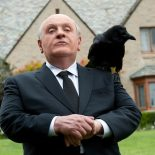 Anthony Hopkins es Hitchcock