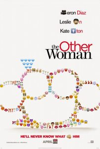 Póster de The other woman