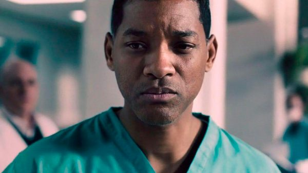 Will Smith en La verdad duele