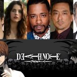 Reparto de Death Note