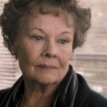 Judi Dench es Philomena